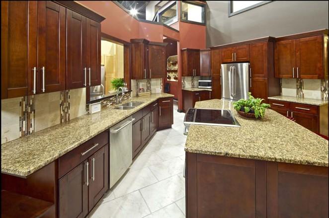 Sonoma Cabinets