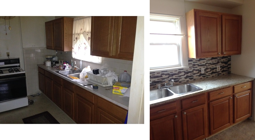 Grandma's House: Before & After (4/6)