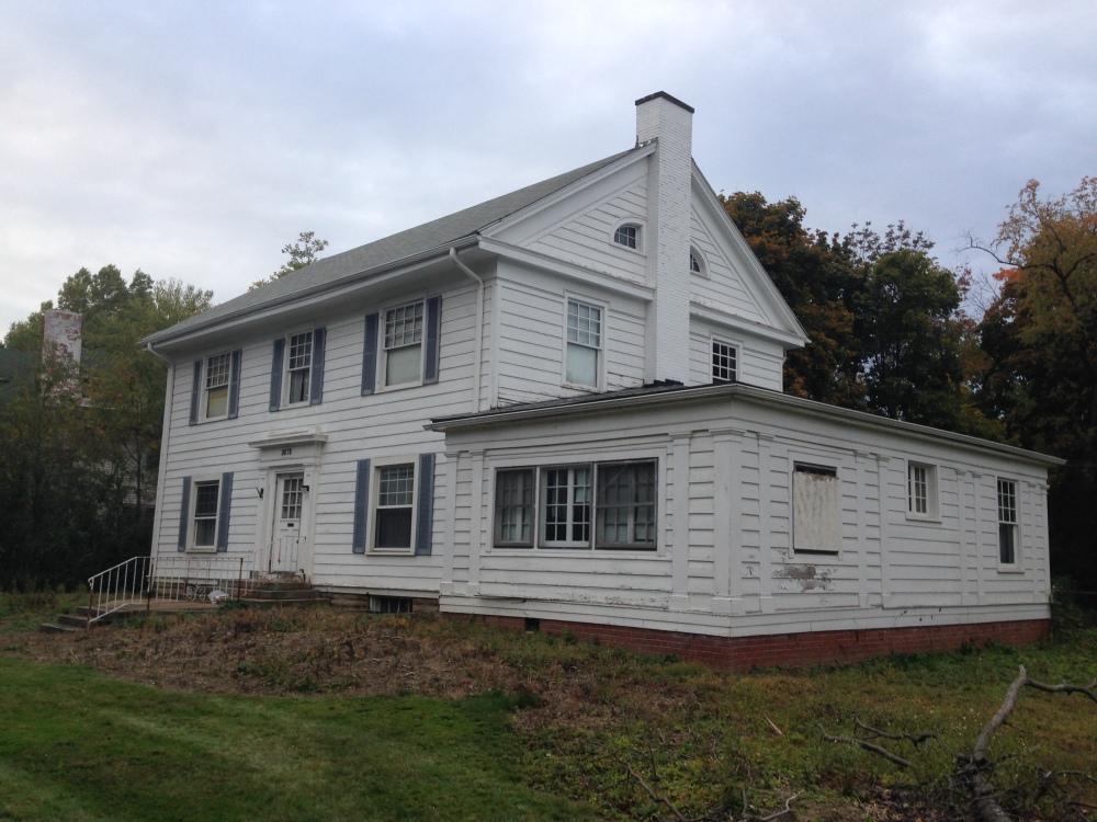 The Century Home (2/5)